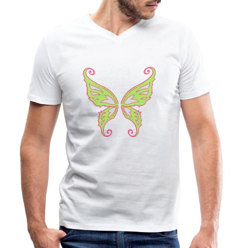 FEE by Florian VIRIOT - T-shirt bio col V Stanley & Stella Homme