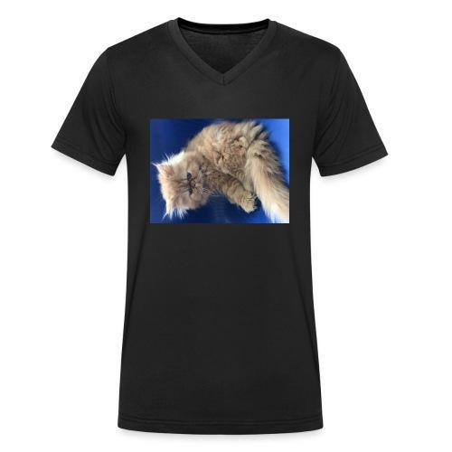 IMG 8771 - T-shirt ecologica da uomo con scollo a V di Stanley & Stella
