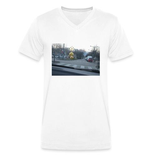 Tidoue 1 - T-shirt bio col V Stanley & Stella Homme