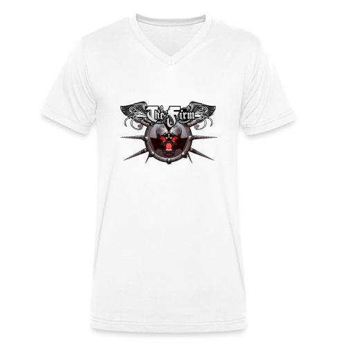 T-Shirt NUKE (femme) - T-shirt bio col V Stanley & Stella Homme