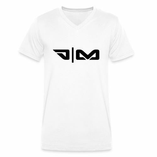 DMarques DM510 - Camiseta ecológica hombre con cuello de pico de Stanley & Stella