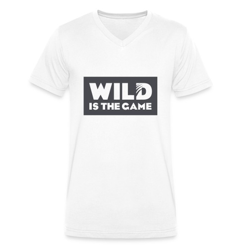 IMG_9605 - T-shirt bio col V Stanley & Stella Homme