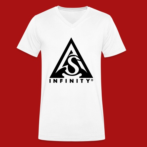 TEE-SHIRT HOMME - T-shirt bio col V Stanley & Stella Homme