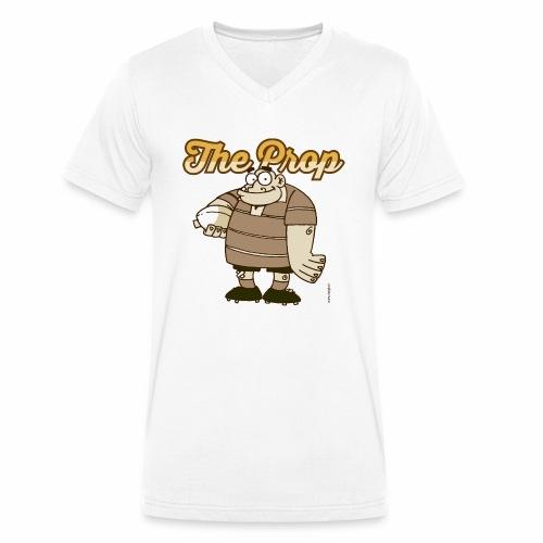 Prop_Marplo_mug.png - T-shirt ecologica da uomo con scollo a V di Stanley & Stella