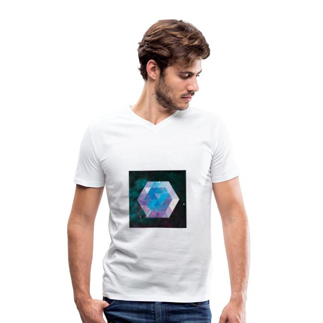 Galaxie hexagone