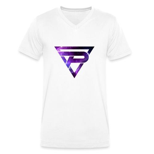 Limitless - Men's Organic V-Neck T-Shirt by Stanley & Stella