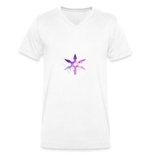 Akai Asie - T-shirt bio col V Stanley & Stella Homme