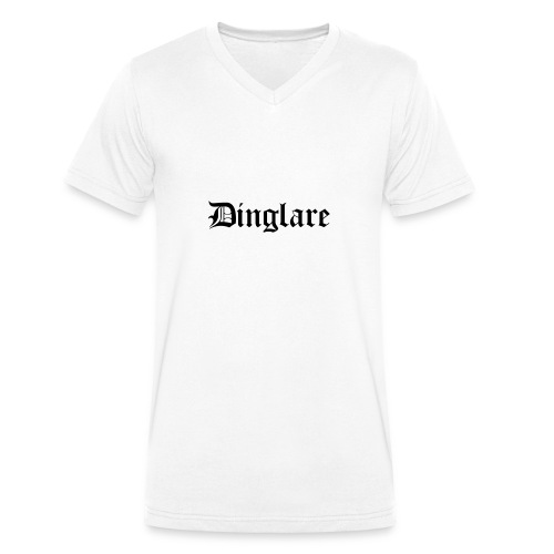 626878 2406568 dinglare orig - Ekologisk T-shirt med V-ringning herr från Stanley & Stella
