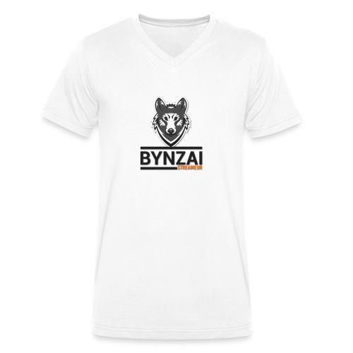 Mug Bynzai - T-shirt bio col V Stanley & Stella Homme