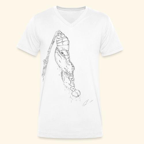 baco fata - T-shirt ecologica da uomo con scollo a V di Stanley & Stella