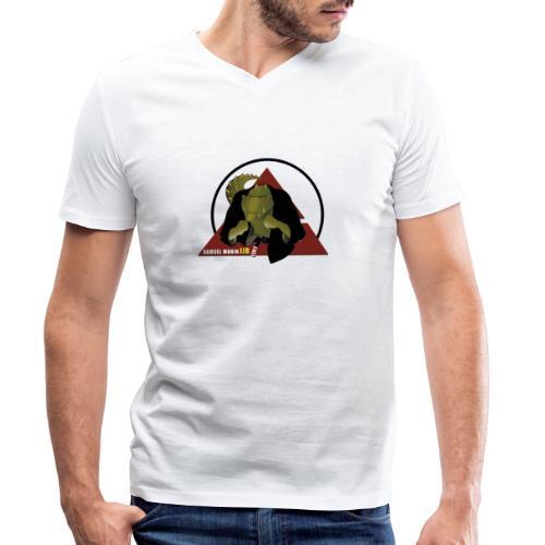 Samuel Monin JJB - T-shirt bio col V Stanley & Stella Homme