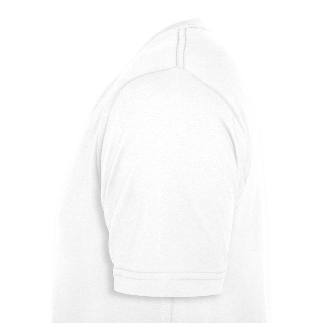 Vorschau: Vorsicht vor dem Reiter - Männer Bio-T-Shirt mit V-Ausschnitt von Stanley & Stella