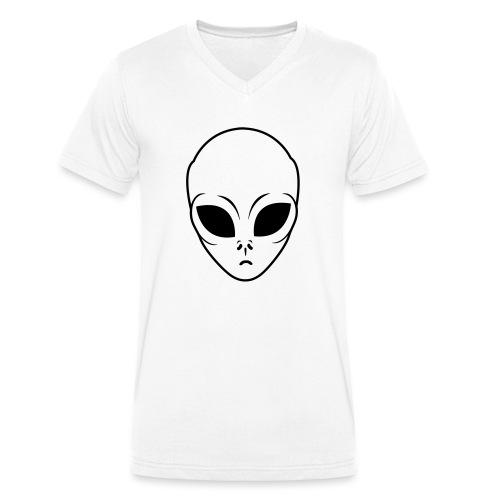 ALIEN - T-shirt bio col V Stanley & Stella Homme