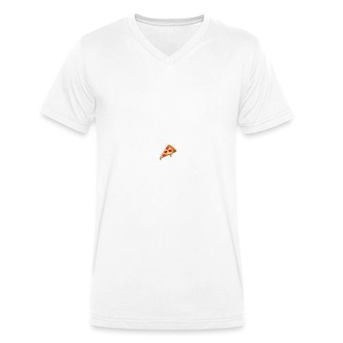 1533800981536 - Männer Bio-T-Shirt mit V-Ausschnitt von Stanley & Stella