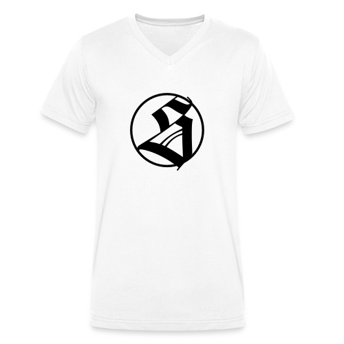s 100 - Männer Bio-T-Shirt mit V-Ausschnitt von Stanley & Stella