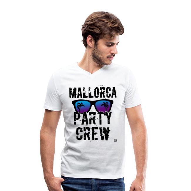MALLE PARTY CREW Shirt - Mallorca Overhemden 2019