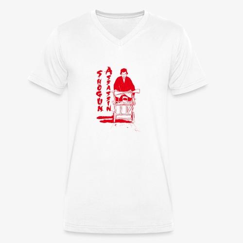 BabyCart (Shogun Assassin) by EglanS. - T-shirt bio col V Stanley & Stella Homme