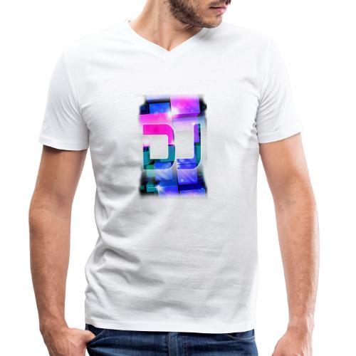 DJ by Florian VIRIOT - T-shirt bio col V Stanley & Stella Homme
