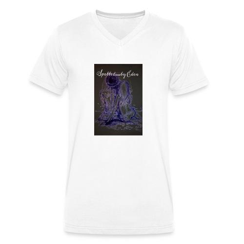 12792097_1020780534566434 - Männer Bio-T-Shirt mit V-Ausschnitt von Stanley & Stella
