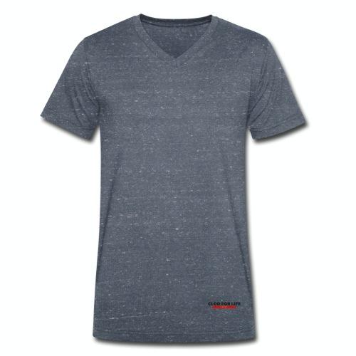 CLOD - T-shirt bio col V Stanley & Stella Homme