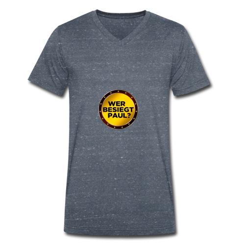 WBP - Collection - Männer Bio-T-Shirt mit V-Ausschnitt von Stanley & Stella