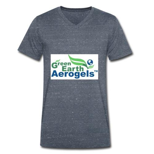 Tshirt for women - Camiseta ecológica hombre con cuello de pico de Stanley & Stella