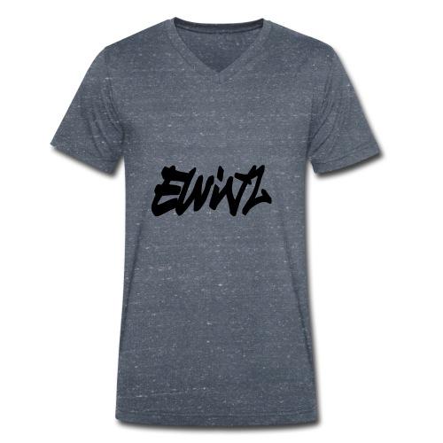 ewinz - T-shirt bio col V Stanley & Stella Homme