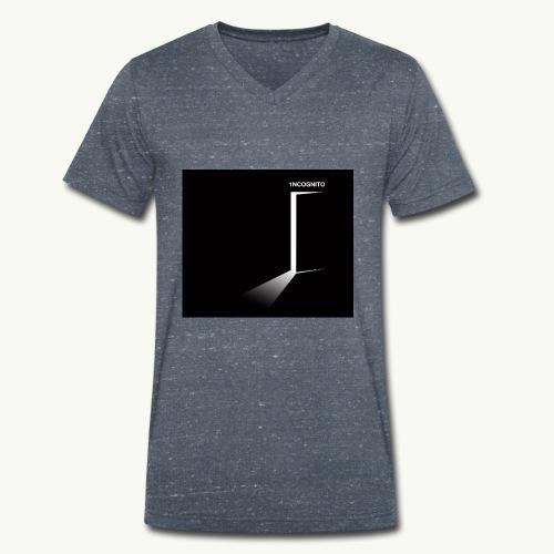 1ncognito - Men's Organic V-Neck T-Shirt by Stanley & Stella