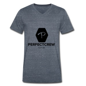 Hoodie vrouwen PerfectCrew - Mannen bio T-shirt met V-hals van Stanley & Stella