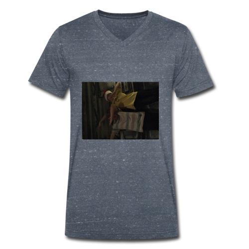 Livia & Dante - Ekologisk T-shirt med V-ringning herr från Stanley & Stella