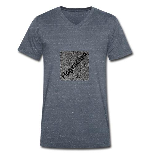 poly - T-shirt bio col V Stanley & Stella Homme
