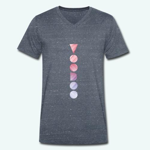 Voodoo - Männer Bio-T-Shirt mit V-Ausschnitt von Stanley & Stella
