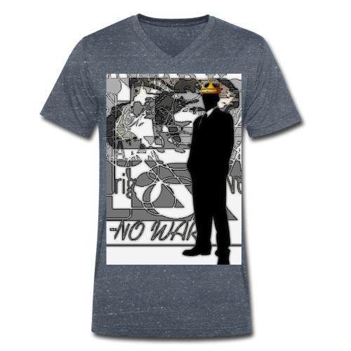 131127168196435632++++ - Männer Bio-T-Shirt mit V-Ausschnitt von Stanley & Stella