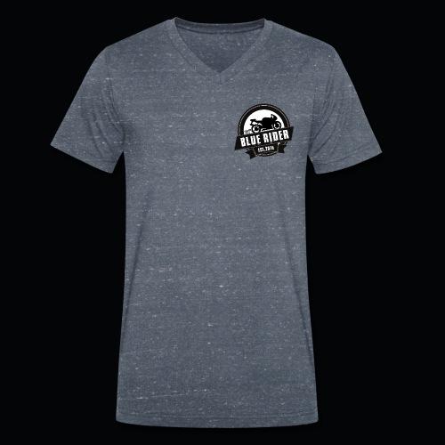 IMG_1987 - Männer Bio-T-Shirt mit V-Ausschnitt von Stanley & Stella