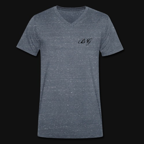 BNG Origin updated - Men's Organic V-Neck T-Shirt by Stanley & Stella