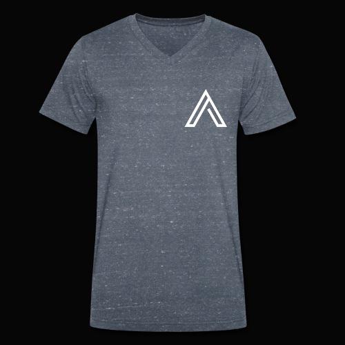 Official LYNATHENIX - Men's Organic V-Neck T-Shirt by Stanley & Stella