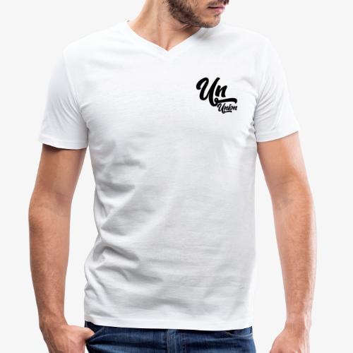 Union - T-shirt bio col V Stanley & Stella Homme