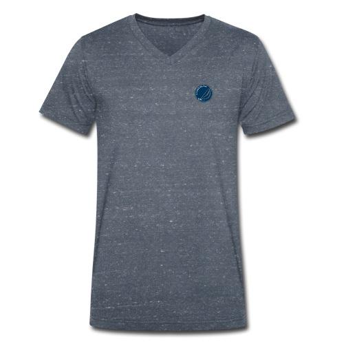 I Timonieri Sbandati - T-shirt ecologica da uomo con scollo a V di Stanley & Stella