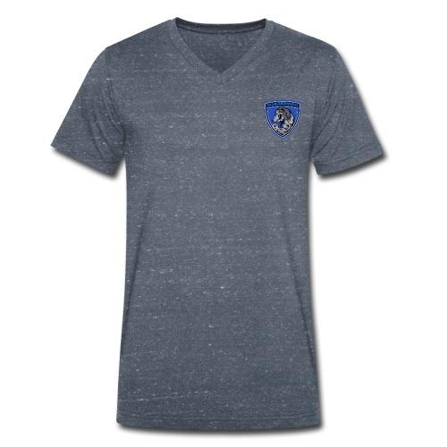 SweaG - Ekologisk T-shirt med V-ringning herr från Stanley & Stella