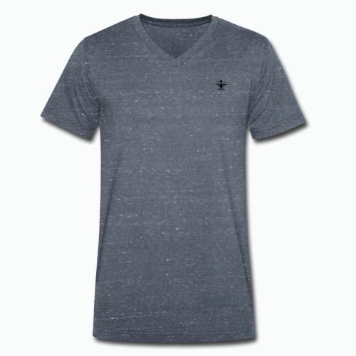 D.G.N.P - T-shirt bio col V Stanley & Stella Homme