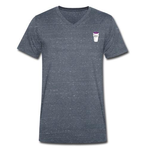 N & P - T-shirt bio col V Stanley & Stella Homme