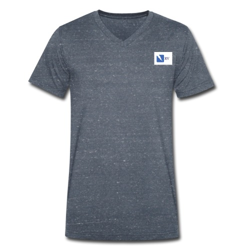846E87E7 77F9 4937 8BA3 32C413B3F777 - Mannen bio T-shirt met V-hals van Stanley & Stella