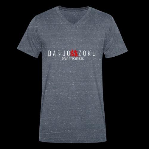 BARJOZOKU 2018 - T-shirt bio col V Stanley & Stella Homme