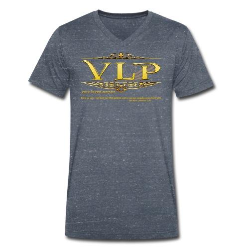 very loved person - Männer Bio-T-Shirt mit V-Ausschnitt von Stanley & Stella