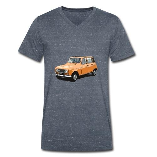 My Fashion 4l - T-shirt bio col V Stanley & Stella Homme