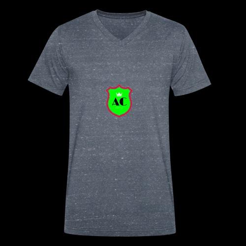Arlek Cypetav - T-shirt bio col V Stanley & Stella Homme