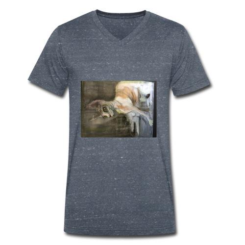20160826 111105256 iOS - Ekologisk T-shirt med V-ringning herr från Stanley & Stella