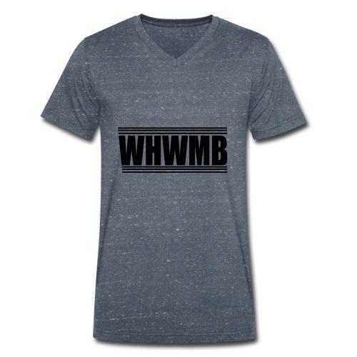WHWMB - T-shirt bio col V Stanley & Stella Homme