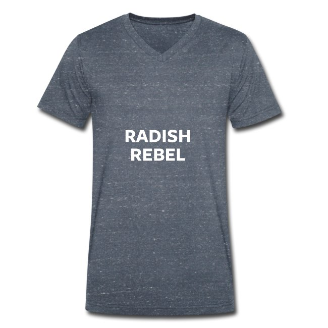 Radish Rebel Night Mode