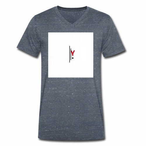 Y. - T-shirt bio col V Stanley & Stella Homme